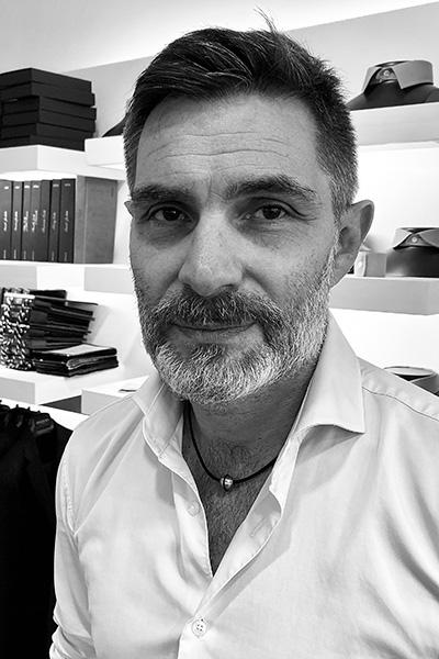 Portrait Jean-Paul